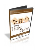 ABCs of the Holy Spirit CD