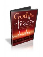 God Is Your Healer CD