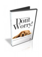 Don't Worry! CD