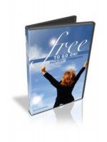 Free To Go On: The  Power of Forgiveness CD