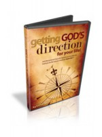 Getting Gods Direction CD