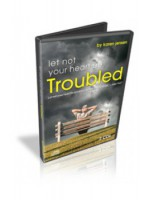 Let Not Your Heart Be Troubled CD