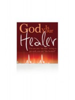 God Is Your Healer MP3