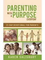 Parenting With A Purpose Devotional